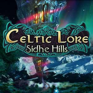 Comprar Celtic Lore Sidhe Hills CD Key Comparar Precios