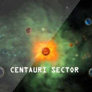 Comprar Centauri Sector CD Key Comparar Precios