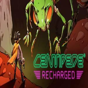 Comprar Centipede Recharged Ps4 Barato Comparar Precios
