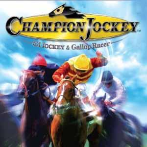 Comprar Champion Jockey Xbox 360 Code Comparar Precios