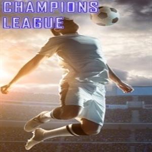 Champions League Soccer