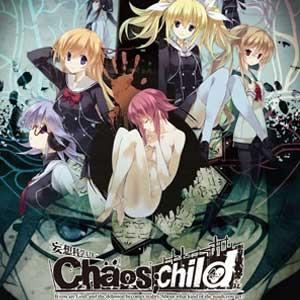 Comprar Chaos Child PS4 Code Comparar Precios
