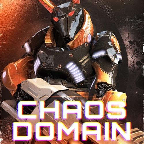 Comprar Chaos Domain CD Key Comparar Precios