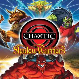 Comprar Chaotic Shadow Warriors Ps3 Code Comparar Precios