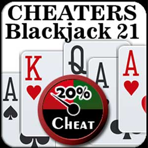 Comprar Cheaters Blackjack 21 CD Key Comparar Precios