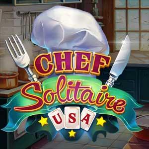 Comprar Chef Solitaire USA CD Key Comparar Precios