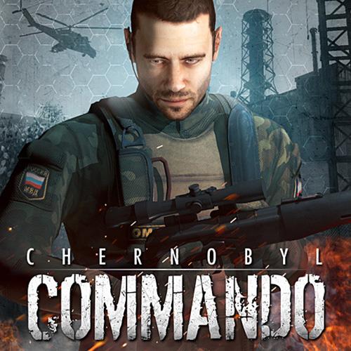 Comprar Chernobyl Commando CD Key Comparar Precios