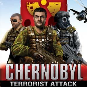 Comprar Chernobyl Terrorist Attack CD Key Comparar Precios