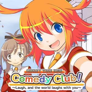Comprar Cherry Tree High Comedy Club CD Key Comparar Precios