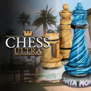 Chess Ultra Santa Monica Game Pack
