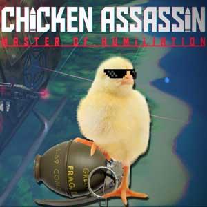 Comprar Chicken Assassin Master of Humiliation CD Key Comparar Precios
