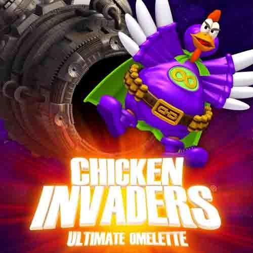 Comprar Chicken Invaders 4 CD Key Comparar Precios