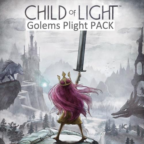 Comprar Child of Light Golems Plight CD Key Comparar Precios