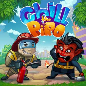 Comprar Chill the Piro CD Key Comparar Precios