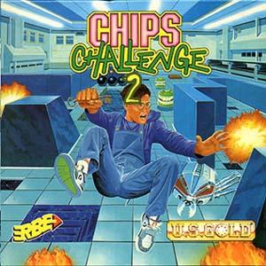 Comprar Chips Challenge 2 CD Key Comparar Precios