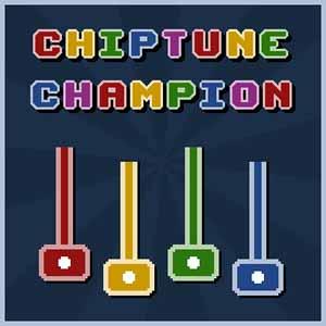 Comprar Chiptune Champion CD Key Comparar Precios