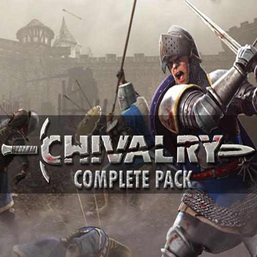 Comprar Chivalry Complete Pack CD Key Comparar Precios
