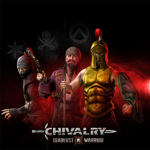 Descargar Chivalry Deadliest Warrior - PC key Steam