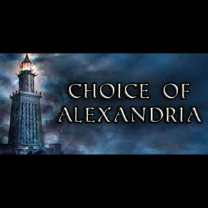 Comprar Choice of Alexandria CD Key Comparar Precios