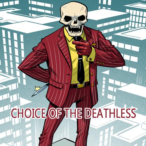 Comprar Choice of the Deathless CD Key Comparar Precios