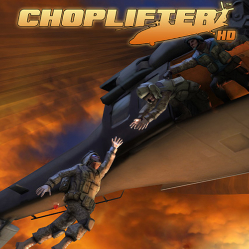 Comprar Choplifter HD CD Key Comparar Precios