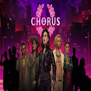 Comprar Chorus Xbox One Barato Comparar Precios