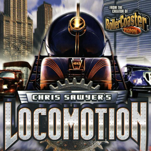 Comprar Chris Sawyers Locomotion CD Key Comparar Precios