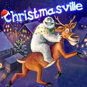Comprar Christmasville CD Key Comparar Precios