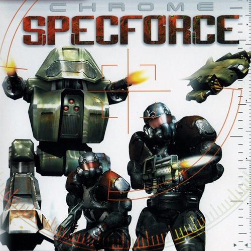 Comprar Chrome Specforce CD Key Comparar Precios