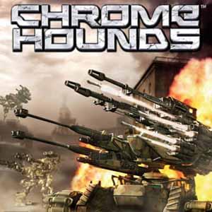 Comprar Chromehounds Xbox 360 Code Comparar Precios