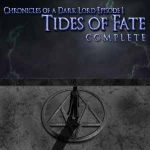 Comprar Chronicles of a Dark Lord Episode 1 Tides of Fate Complete CD Key Comparar Precios