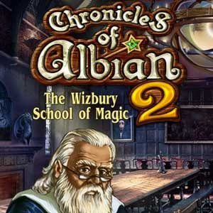 Comprar Chronicles of Albian 2 The Wizbury School of Magic CD Key Comparar Precios