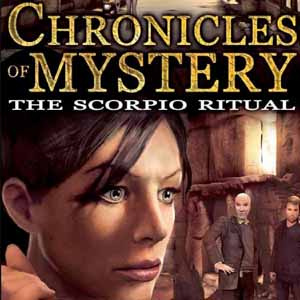 Comprar Chronicles of Mystery The Scorpio Ritual CD Key Comparar Precios