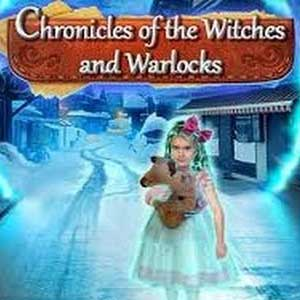 Comprar Chronicles of the Witches and Warlocks CD Key Comparar Precios