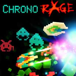 Comprar Chrono Rage CD Key Comparar Precios