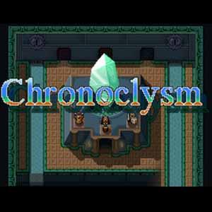 Comprar Chronoclysm CD Key Comparar Precios