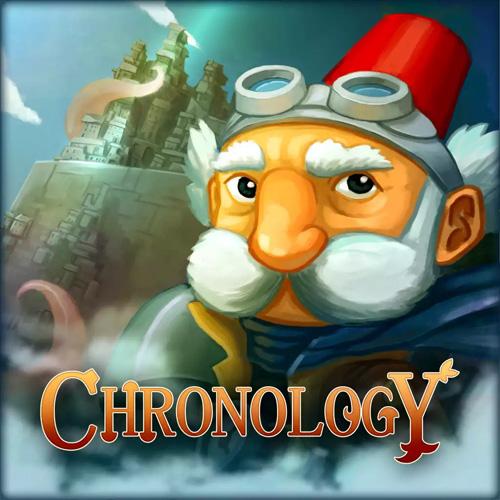Comprar Chronology CD Key Comparar Precios