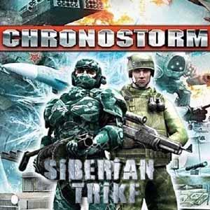 Comprar Chronostorm Siberian Border CD Key Comparar Precios