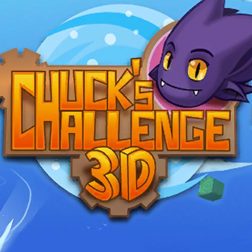 Comprar Chucks Challenge 3D CD Key Comparar Precios