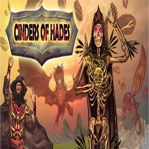 Comprar Cinders Of Hades CD Key Comparar Precios