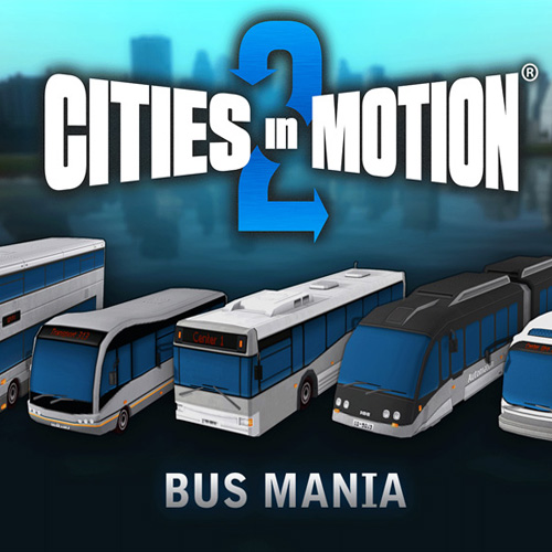 Comprar Cities in Motion 2 Bus Mania CD Key Comparar Precios