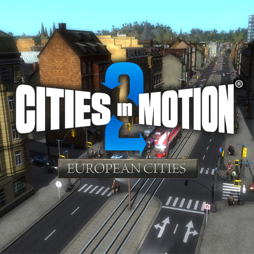 Comprar Cities In Motion 2 European Cities CD Key Comparar Precios