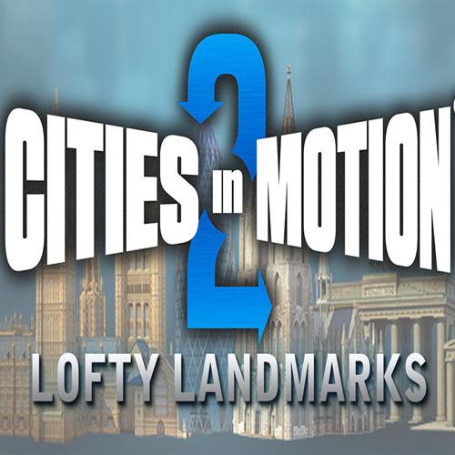 Comprar Cities in Motion 2 Lofty Landmarks CD Key Comparar Precios