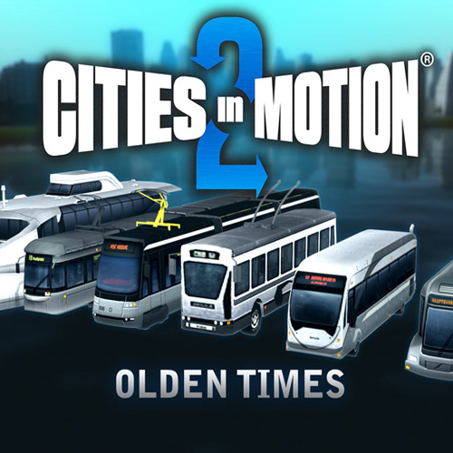 Comprar Cities in Motion 2 Olden Times CD Key Comparar Precios