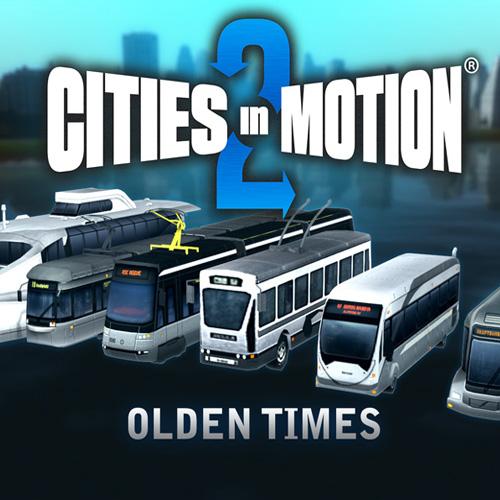 Comprar Cities in Motion 2 Olden Times CD Key Comparar Precios