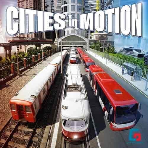 Comprar clave CD Cities in Motion y comparar los precios