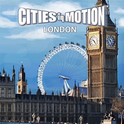 Comprar Cities in Motion London CD Key Comparar Precios