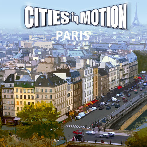 Comprar Cities in Motion Paris CD Key Comparar Precios