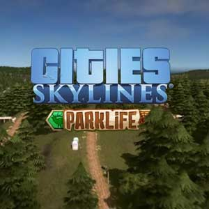Comprar Cities Skylines Parklife CD Key Comparar Precios
