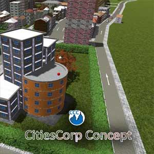 Comprar CitiesCorp Concept Build Everything on Your Own CD Key Comparar Precios